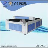 Jq annonçant les machines 1224 de laser d'équipement