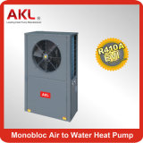 Air to Water spaccato Heat Pump (15kw Heating Cooling Hot Water)