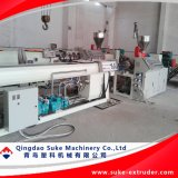 Double pipe de PVC faisant la machine (SJSZ51X105)