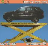 La vendita calda idraulica Scissor l'elevatore dell'automobile