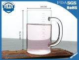 يتخرّج فنجان زجاجيّة