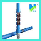 400rjc550-27 긴 샤프트 깊은 우물 펌프, 잠수할 수 있는 깊은 우물 및 사발 펌프
