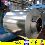 Катушка оцинкованной стали SGCC горячая окунутая (SC008)