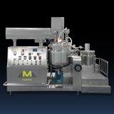 同質なミキサー機械を乳状にする100L真空