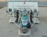 ガソリン機関を搭載する米のTransplanter