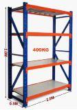 Mensola delle merci/cremagliera resistenti memoria del metallo utilizzata nel magazzino