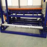 La articulación de pastizales valla máquina de tejer