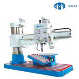 Machine de perçage radial de haute qualité avec ce standard