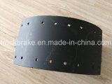 人の鋳造のブレーキ片OEM 81502016221の人の鋳造のブレーキ片81.50201.0107