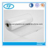 Мешки еды HDPE плоские пластичные на крене