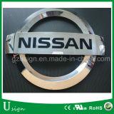 Publicidad de acrílico de alta calidad LED Car Logo Signage