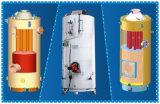 Боилер выхлопного газа Gas-Tube Lfy морской вертикальный