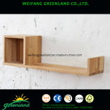 Самомоднейшая конструированная древесина обшивает панелями шкаф КОМПАКТНОГО ДИСКА