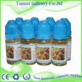 Liquido del narghilé di E con la certificazione della FDA dello SGS