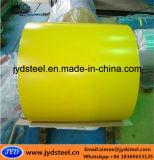 Farbe galvanisierter Stahl Coil/PPGI mit Ral Farbe