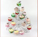 41ПК Cupcake стойка с 5 уровня