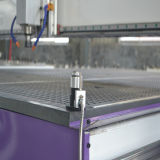 Hölzerne Tür, die CNC-Fräser/Möbel CNC hölzerne Fräser-Maschine bildet