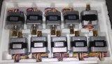 Миниая Desktop машина избитой фразы лазера СО2 40W низкой стоимости