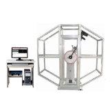 Machine de test 300j de choc de laboratoire de machine de test de choc de Charpy