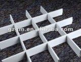 H40 H60 Kleur Aluminium Plafondrooster/Guangmei Aluminium Grid Plafondtegels/