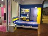 Conjuntos de dormitorio de los cabritos con brillante para los muchachos