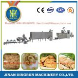 Tvp Soya Nuggets Making Machine