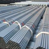 48,3mm tubo galvanizado Andamios Andamios utilizados para la venta de carbono, la construcción de tubo de andamio con el acoplador de la Junta de andamio