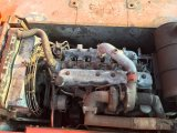 히타치 사용된 굴착기 Ex200-1 의 일본 고유