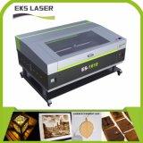Вырезывание Acrylic/Wood/MDF/Plywood/PVC и лазер гравировки Eks-1610