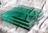 5mm de cristal antibalas--vidrio laminado de seguridad