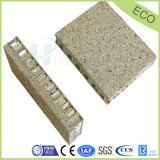 Des pierres de granite Panneau alvéolé pour mur extérieur