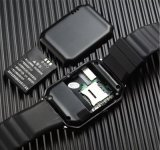 Dz11 Origineel Slim Horloge Bluetooth met Camera
