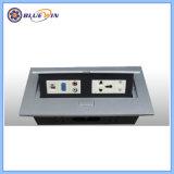 Многофункциональная розеток с универсальными, HDMI и VGA и USB