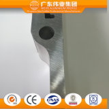 Profil en aluminium industriel d'usine d'aluminium du principal 5 de la Chine