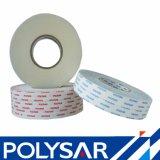 Disolvente de la cinta de tejido acrílico translúcido para refrigerador