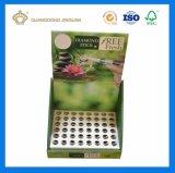 Высокое качество дисплея PDQ из гофрированного картона для Eyelash продуктов