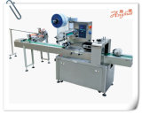 Horizontal automática Máquina de embalaje tipo almohada