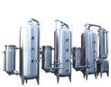 La concentration de vide industriel chimique constructeur de la machine à Wuxi