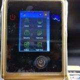 Elevado nível de segurança Código de tela sensível ao toque da fechadura da porta de reconhecimento facial