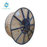 0.6/1kv Copper Conductor XLPE Insulated PVC Cable