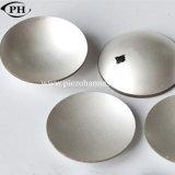 1MHz de cerámica piezoeléctrico 4MHz 7MHz para la máquina de Hifu