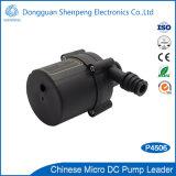 pompa ad acqua del riscaldamento di pressione 24V con protezione d'Esecuzione