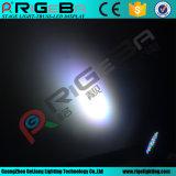 Het LEIDENE Lichte 54X3w RGBW Binnen/Stage Licht van het PARI
