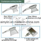 Машины для Cryolipolysis двойной подбородок