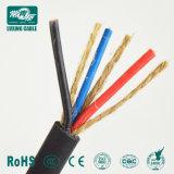 227 IEC 52 Rvv/RVV Cable/RVV4 Câble métallique