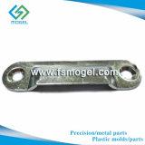 Kundenspezifische große Struktur Stahl Laser-Schneidservice für industrielle Anwendung