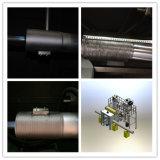 스레드된 란 탄 망치 대가리로 두드리기 기계, 모형: Msh-80L2-2