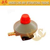 Регулятор давления газа низкого давления системы питания сжиженным газом регулятор давления газа