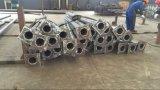 Material de acero Futao Highwaytraffic polo de señal
