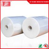 23 micras Jumbo Roll lámina de enrollado de la máquina de embalaje+Foil